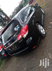 Subaru Legacy 2012 Black | Cars for sale in Kiambu, Township C