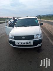 Toyota Probox 2009 White | Cars for sale in Nakuru, Naivasha East