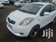 Toyota Vitz 2007 White | Cars for sale in Nairobi, Nairobi Central