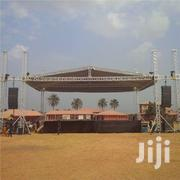 Aluminium Truss With Wings | DJ & Entertainment Services for sale in Nairobi, Westlands