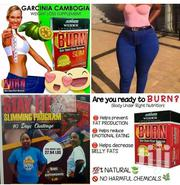 Burn Slim for Flat Tummy and Weight Loss   Vitamins & Supplements for sale in Nairobi, Ngara