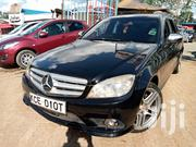 Mercedes-Benz C180 2008 Black | Cars for sale in Kiambu, Township C