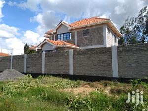 A Very Prime Residential Plot in Ongata Rongai Near the Tarmac.