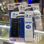 4 Ports Super Speed 3.0 USB Hub | Computer Accessories  for sale in Nairobi, Nairobi Central