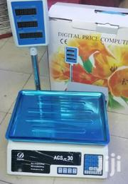 Dual Display Portable Weighing Scale | Store Equipment for sale in Nairobi, Nairobi Central