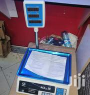 Acs Digital Weighing Scales | Store Equipment for sale in Nairobi, Nairobi Central