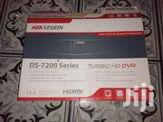 Hikvision Dvr 4 Channel | Cameras, Video Cameras & Accessories for sale in Kiambu, Juja
