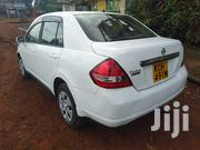 Nissan Tiida 2008 White | Cars for sale in Nairobi, Nairobi Central