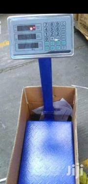 Budget Friendly Flatbed Digital Weighing Scales | Store Equipment for sale in Nairobi, Nairobi Central