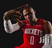 Houston Rockets Westbrook Basketball Jersey | Clothing for sale in Nairobi, Nairobi Central