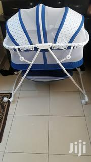 A Beautiful Baby Cot For Sale | Children's Furniture for sale in Nairobi, Pangani