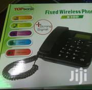 White Office Deskphone | Home Appliances for sale in Nairobi, Nairobi Central