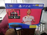 Ps4 New With Fifa 2020 | Video Games for sale in Nairobi, Nairobi Central