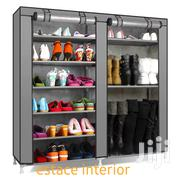 Portable Shoe Rack 32pairs | Home Accessories for sale in Nairobi, Nairobi Central