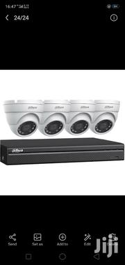 4 Cctv 2megapixel Complete Set Up | Security & Surveillance for sale in Nairobi, Nairobi Central