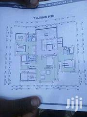 Building Drawing | Building & Trades Services for sale in Kiambu, Juja