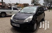 Nissan Note 2010 1.4 Black | Cars for sale in Nairobi, Harambee
