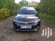Toyota Allion 2011 Purple | Cars for sale in Nairobi, Karura