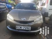 Toyota Wish 2011 Brown | Cars for sale in Nairobi, Nairobi Central