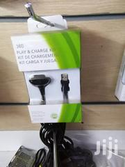 Xbox 360 Charging Cable | Video Game Consoles for sale in Nairobi, Nairobi Central
