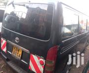 Toyota HiAce 2006 Black | Buses & Microbuses for sale in Nairobi, Nairobi Central