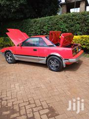 Toyota MR2 2006 Red | Cars for sale in Nairobi, Kitisuru