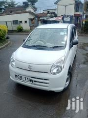 Suzuki Alto 2012 1.0 White | Cars for sale in Nairobi, Harambee