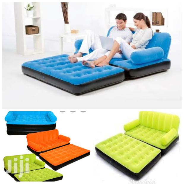Inflatable Sofa-beds For Sale