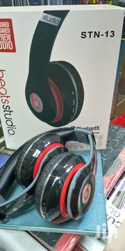 Stereo Beat Studio Headphones | Accessories for Mobile Phones & Tablets for sale in Nairobi, Nairobi Central