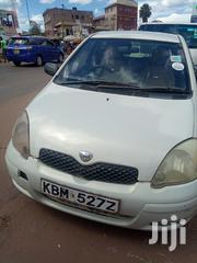 Toyota Vitz 2003 White | Cars for sale in Murang'a, Makuyu
