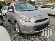 Nissan March 2012 Pink | Cars for sale in Nairobi, Kilimani