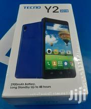 New Tecno Y2 8 GB Black | Mobile Phones for sale in Nairobi, Nairobi Central
