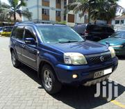 Nissan X-Trail 2007 2.0 Comfort Blue | Cars for sale in Nairobi, Embakasi