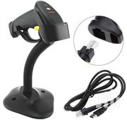 Hand Held Laser Barcode Scanner With Stand   Store Equipment for sale in Nairobi, Nairobi Central