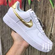 Airforce Golden   Shoes for sale in Nairobi, Nairobi Central