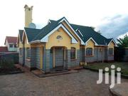 Homely 3 Bedroom Bangalow Golfview Thika | Houses & Apartments For Sale for sale in Kiambu, Hospital (Thika)