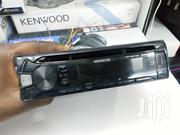 Used Car Radio Kenwood Kdc-263 | Vehicle Parts & Accessories for sale in Nairobi, Nairobi Central