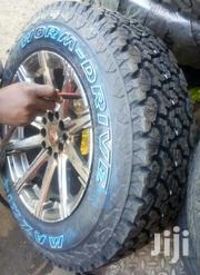 215/70R16 A/T Maxxis Tires | Vehicle Parts & Accessories for sale in Nairobi, Nairobi Central