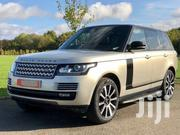 Land Rover Range Rover Vogue 2013 Gold | Cars for sale in Nairobi, Nairobi Central