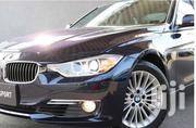 BMW 320i 2013 Black | Cars for sale in Mombasa, Shimanzi/Ganjoni