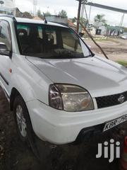 Nissan X-Trail 2000 White | Cars for sale in Machakos, Athi River