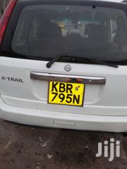 Nissan X-Trail 2008 White | Cars for sale in Machakos, Athi River