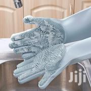 Dish Washing Silicon Gloves | Kitchen & Dining for sale in Nairobi, Nairobi Central