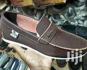 Men Casual/Official Lacoste Loafers | Shoes for sale in Nairobi, Nairobi Central