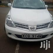Nissan Tiida 2008 White | Cars for sale in Nairobi, Woodley/Kenyatta Golf Course