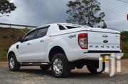 Ford Ranger 2016 White | Cars for sale in Nairobi, Karura