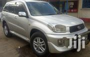 Toyota RAV4 2004 Automatic Silver | Cars for sale in Nairobi, Nairobi Central