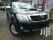 Toyota Hilux 2012 Black | Cars for sale in Nairobi, Kilimani