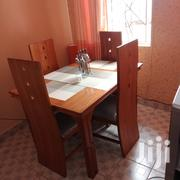 4seater Dinning Table For Sale | Furniture for sale in Nairobi, Kahawa West