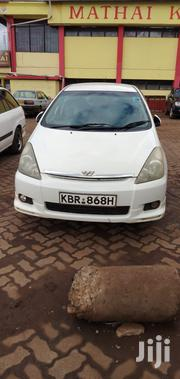 Toyota Wish 2006 White | Cars for sale in Nyeri, Karatina Town